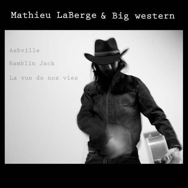 Sebastien Tardif and Mathieu LaBerge Big Western Ashville