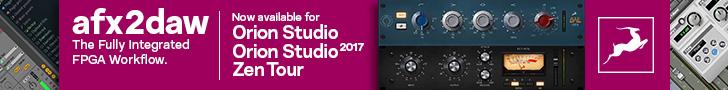 Antelope Audio Orion Studio – 728×90