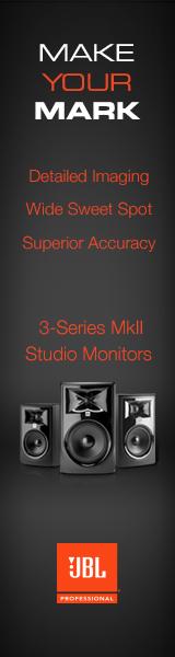 JBL 3 Series Make Your Mark