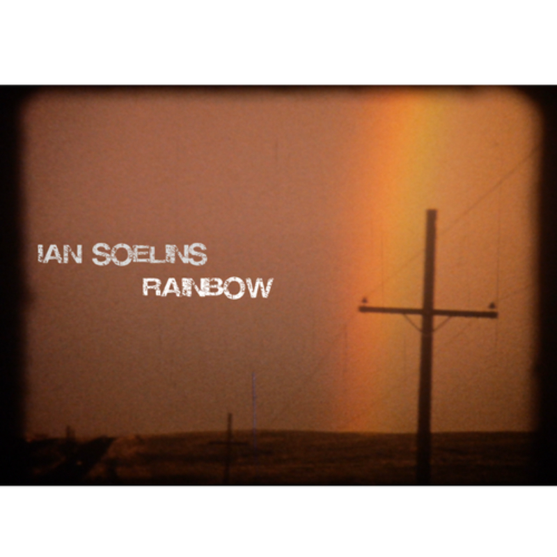 Rainbow by Ian Soelins