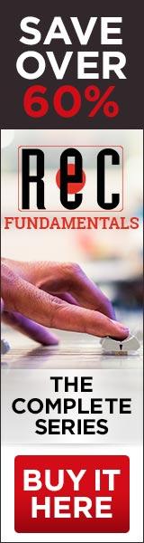 REC Fundamentals 160×600