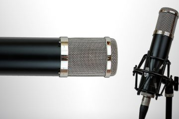 Lauten Audio LA-320 Tube Condenser Microphone
