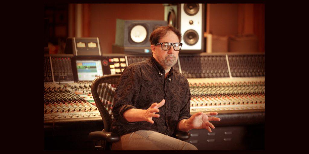 MWTM First Workshop Video Series Engineer Producer Jack Joseph Puig