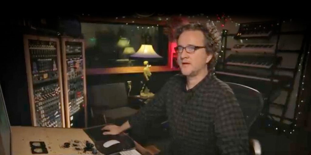Producer Greg Wells New In-Depth Mixing Tutorial
