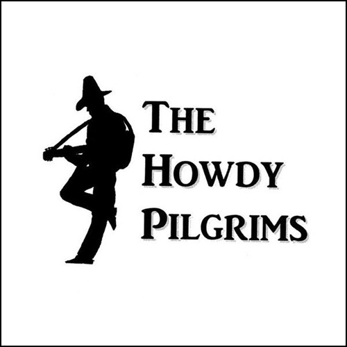 SPOTLIGHT 114 Tim Franklin The Howdy Pilgrims Russian Gun