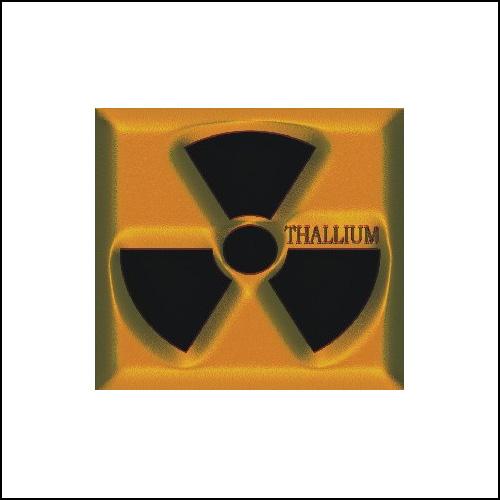 Bret Wilson Thallium Disintegration