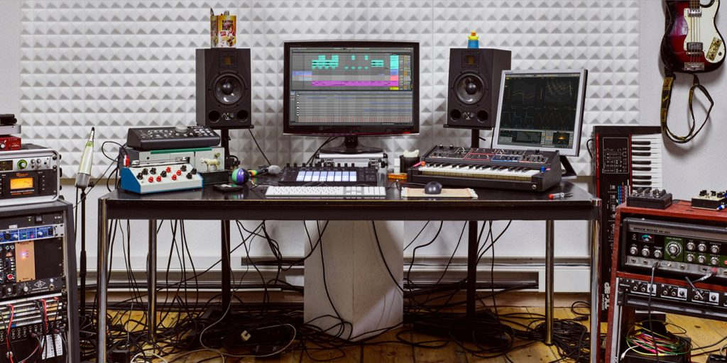 Ableton Announces Live 10