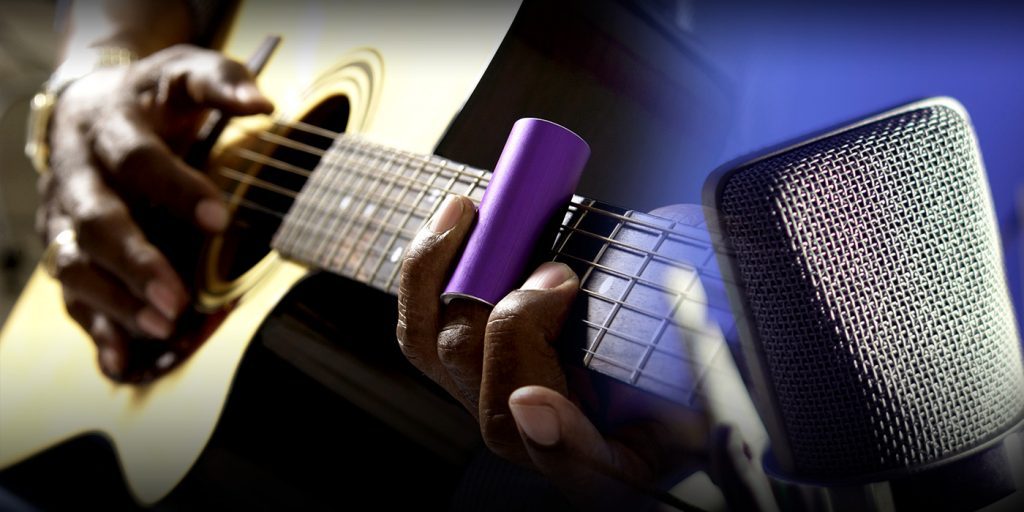 Miking the Acoustic Guitar