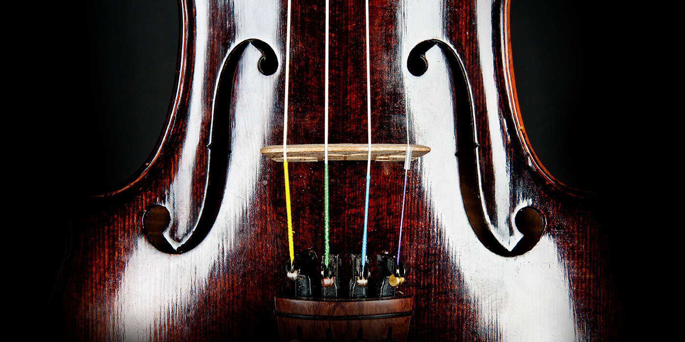 Recording Magazine Resources: Fiddle Fiddle Big And Little