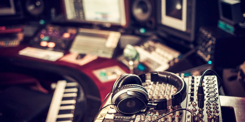 From Composer Studio to Mix Studio