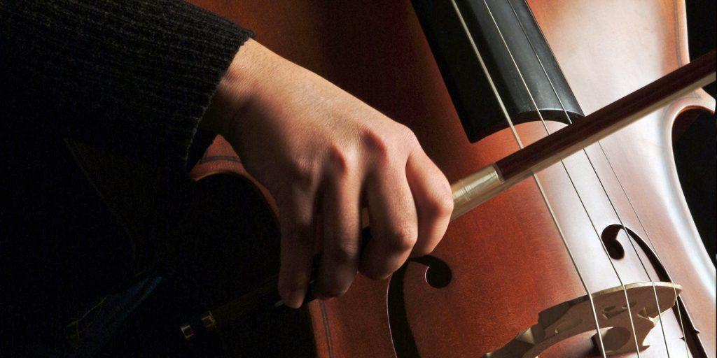 Hello Cello