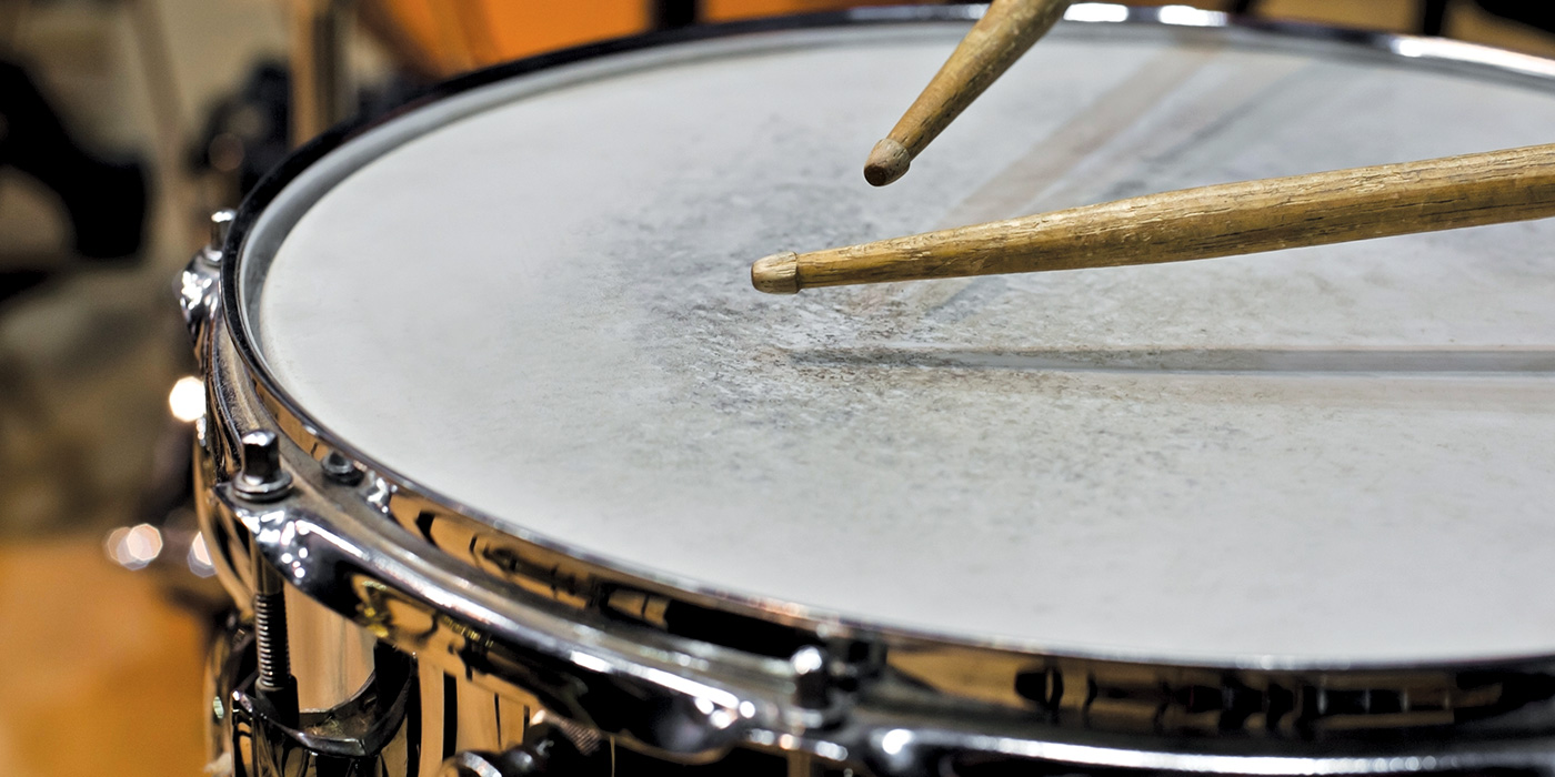 Recording Magazine Resources: Recording the Snare, Getting a Killer ...