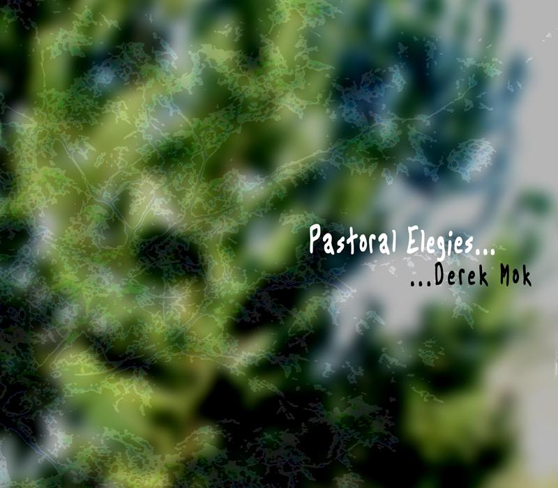 Derek Mok Pastoral Elegies Ablum Art