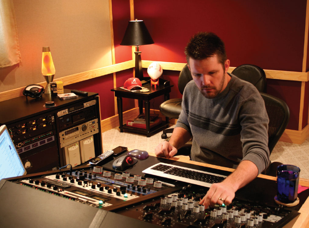 Q&A With A Master Brad Blackwood