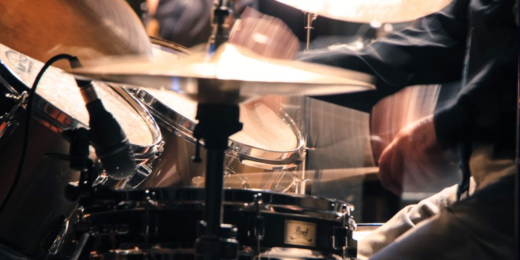 Creating Convincing Drum Mixes