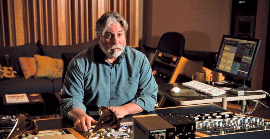 Q&A With A Master David Glasser