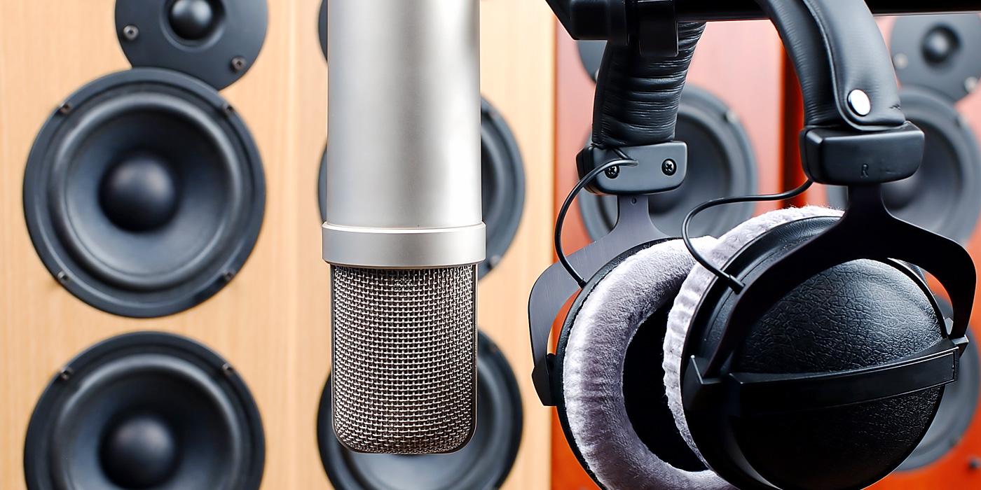 Gear For Your Starter Studio