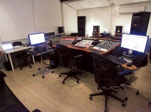 howie weinberg studio