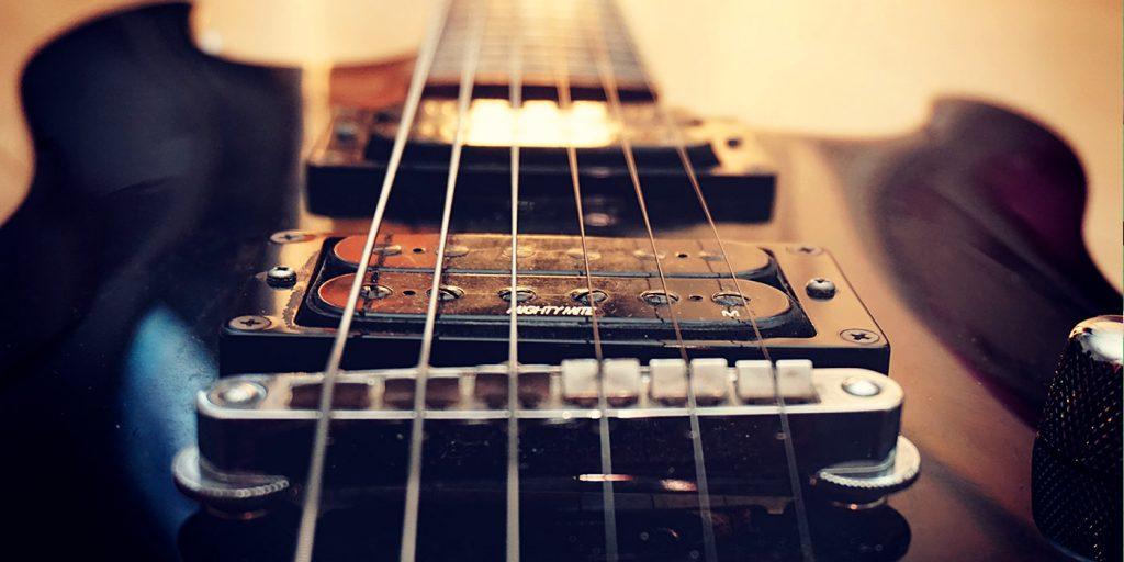 A-List Guitar Miking Setups
