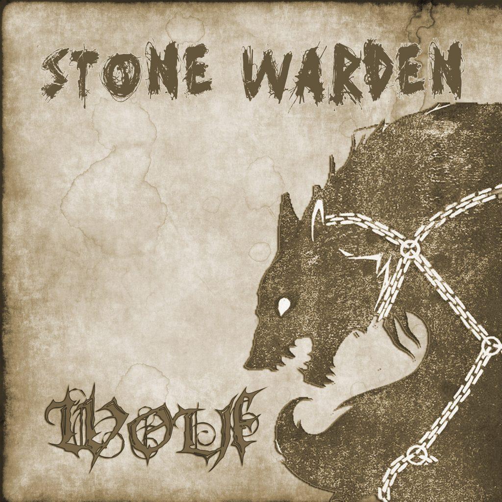 Stone Warden Wolf Album