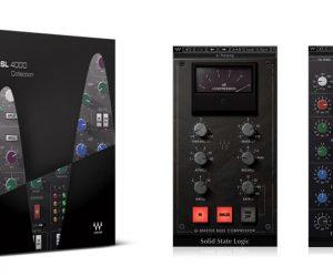 Waves SSL 4000 Collection Flash Sale