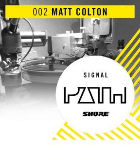 Matt Colton