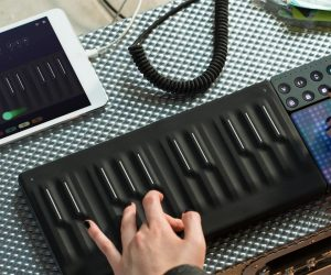 Buy ROLI BLOCKS and get a free Melodics subscription
