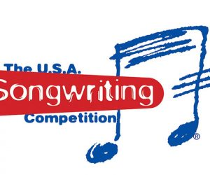 Submit Your Songs Now To The 23rd Annual USA Songwriting Competition