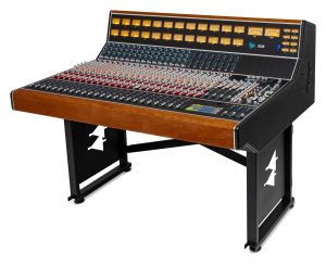 API Announces New 2448 And 1608-II Recording and Mixing Consoles