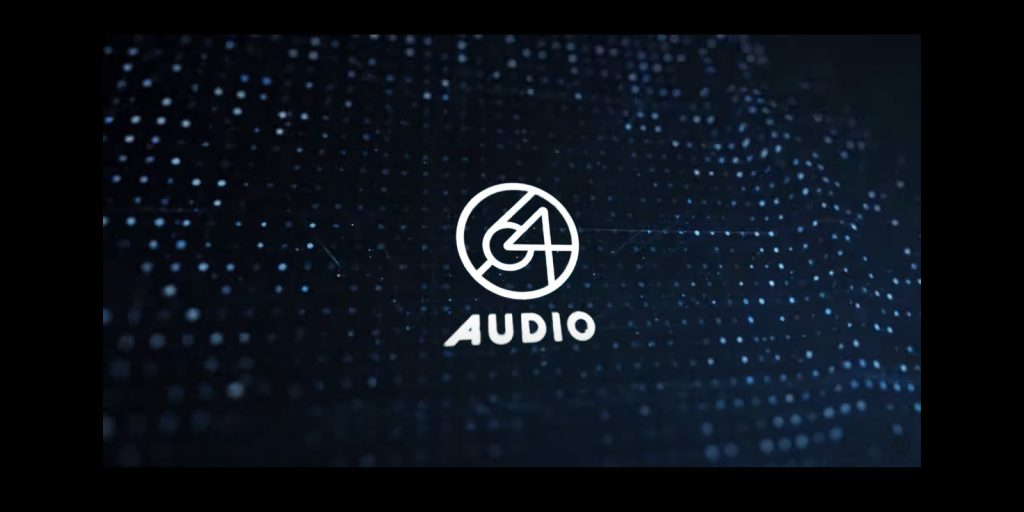 64 Audio Winter 2021 Livestream Event
