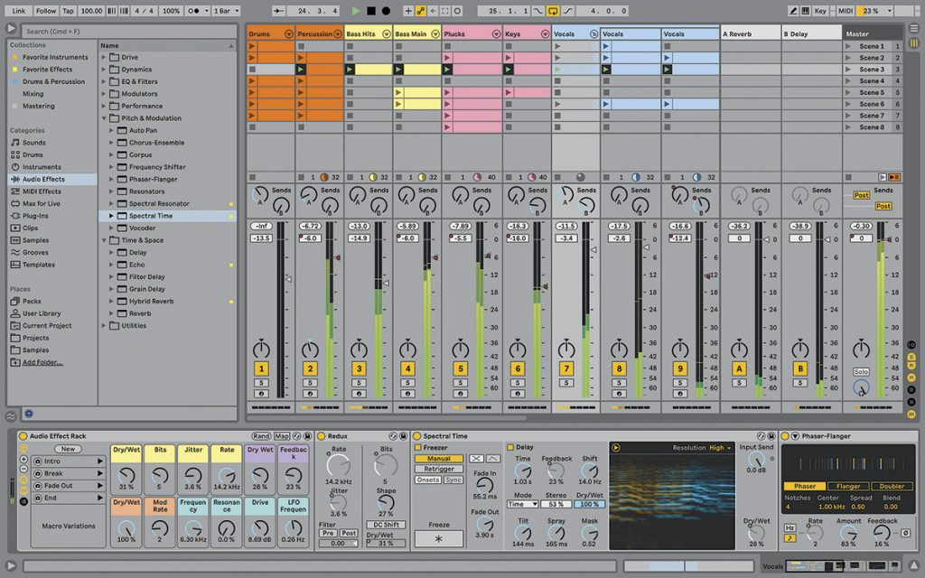 Ableton-Live-11-Announcement-4-screenshot