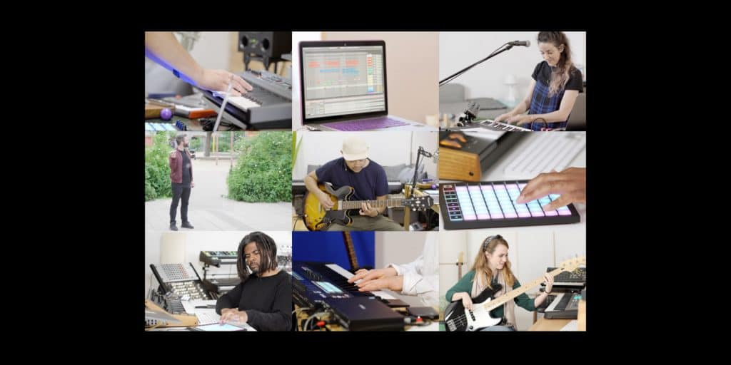 Made in Ableton Live: Producers share their personal track-building process in a new video series