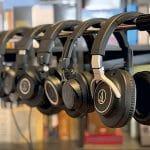 Audio-Technica ATX-Mx Series