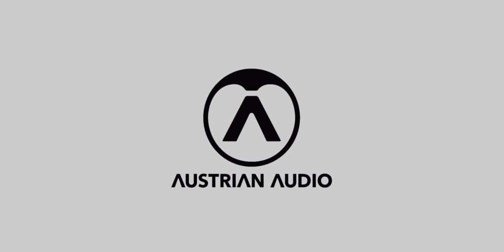 Austrian Audio logo
