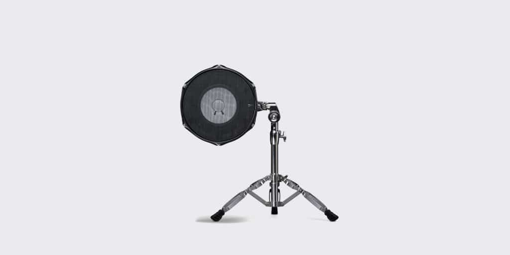 Avantone Pro brings back bygone classic as aptly-named sub-frequency kick drum microphone must-have
