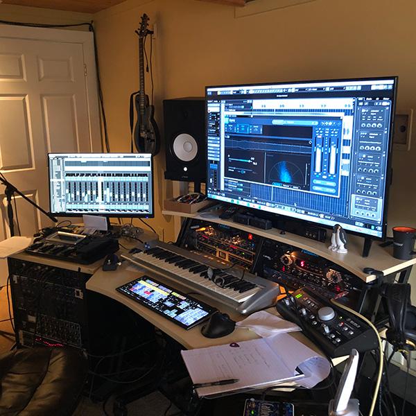 Bob Richardson Studio