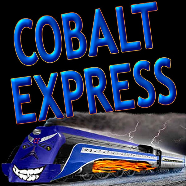 Cobalt Express Three Pints