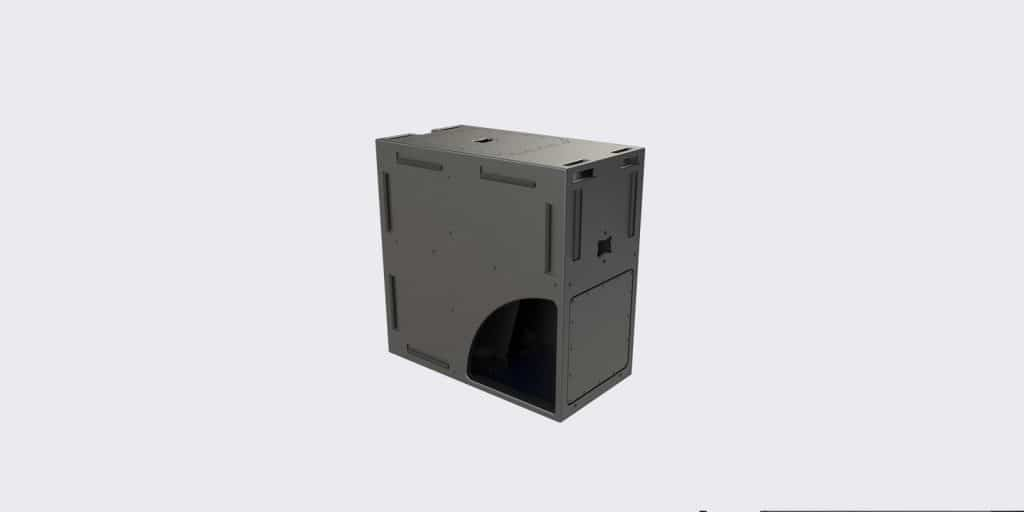 Danley BC215 Directional Subwoofer