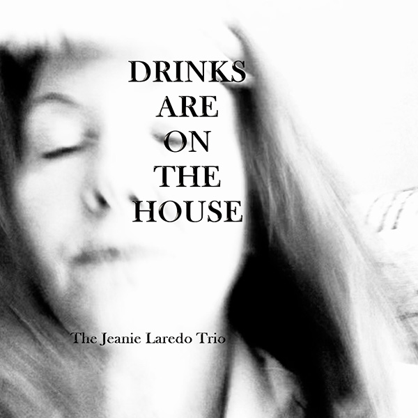 Drinks Are On The House Album Cover