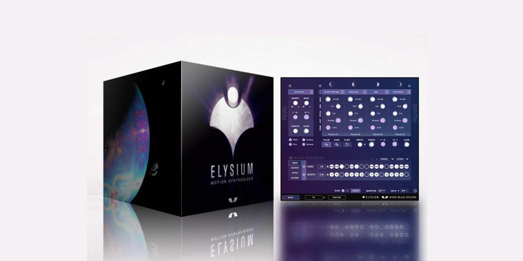 Elysium motion synthesizer