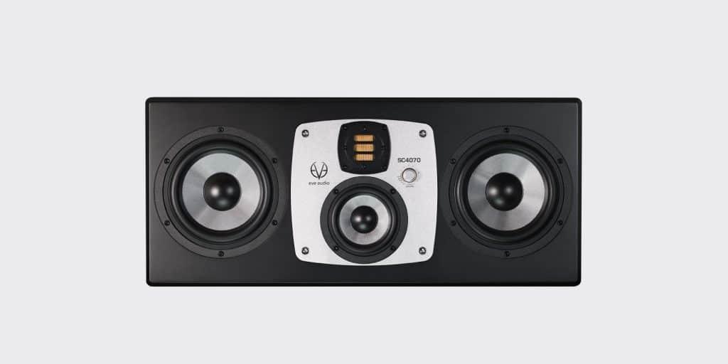 Eve Audio SC4070 studio monitor