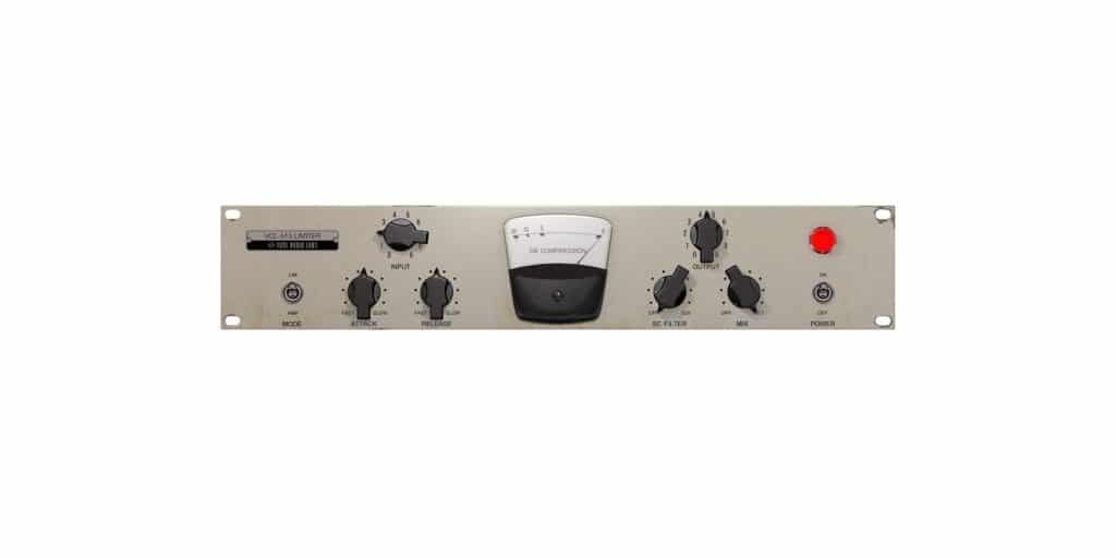 Fuse Audio Labs VCL-515 Limiter