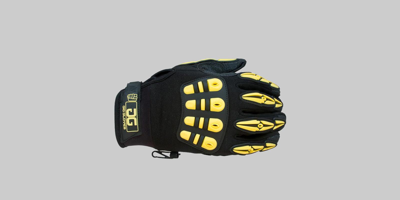 Gig Gear gloves