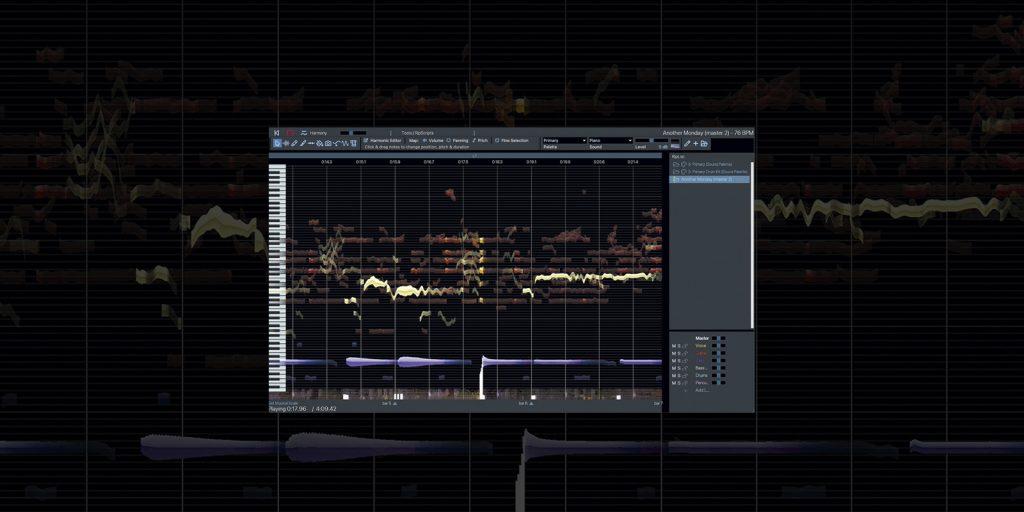 Hit'n'MixRipX: DeepAudio