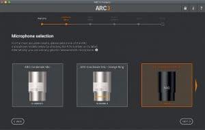 IK Multimedia Arc 3 Hardware Setup