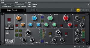 IK Multimedia T-Racks 2
