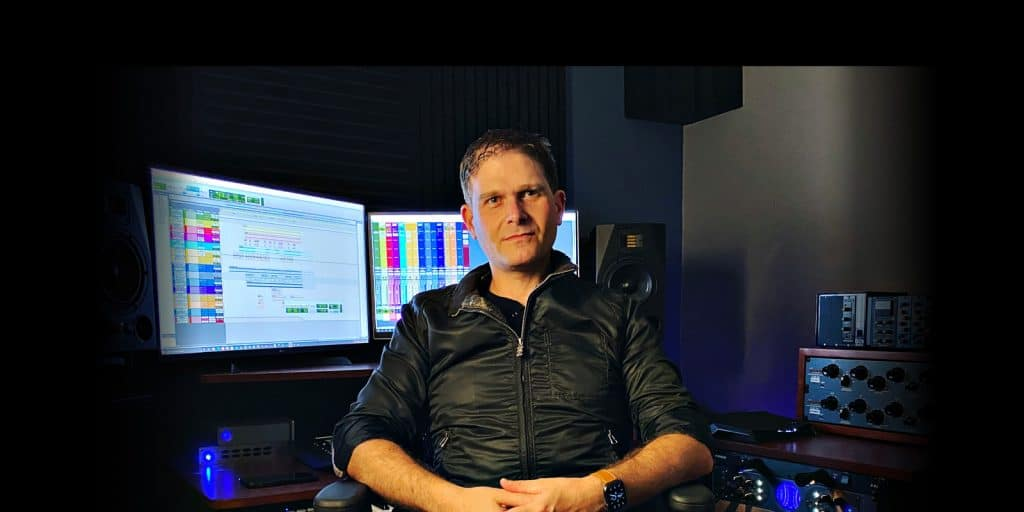 Producer Jason Deift Selects RME's Fireface UFX+ Interface for its Transparency When Mastering Pop Hits