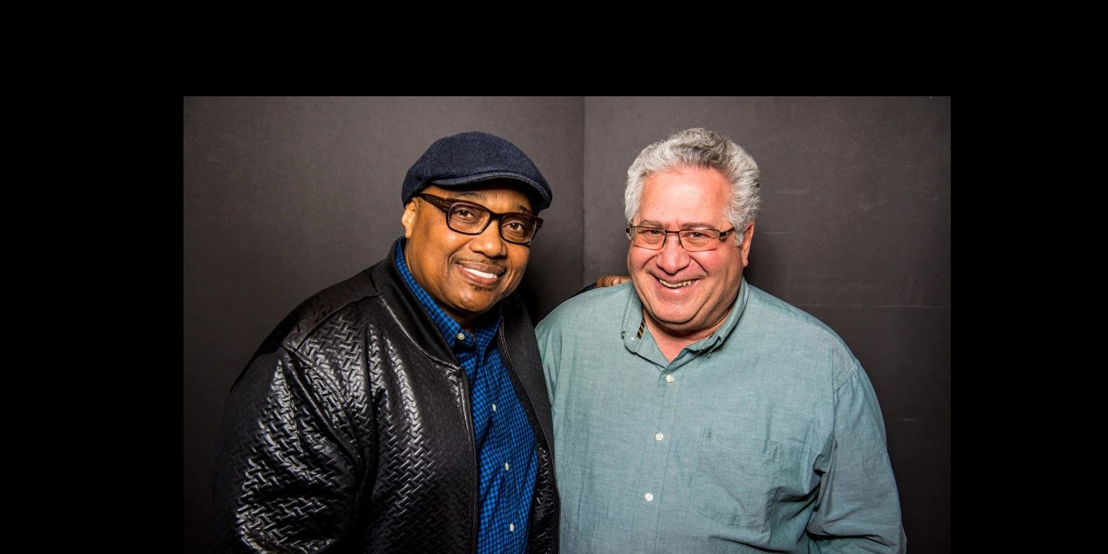 Singer Michael McCowin and Songwriter Kevin Wood