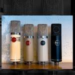 Mojave M-Series microphones