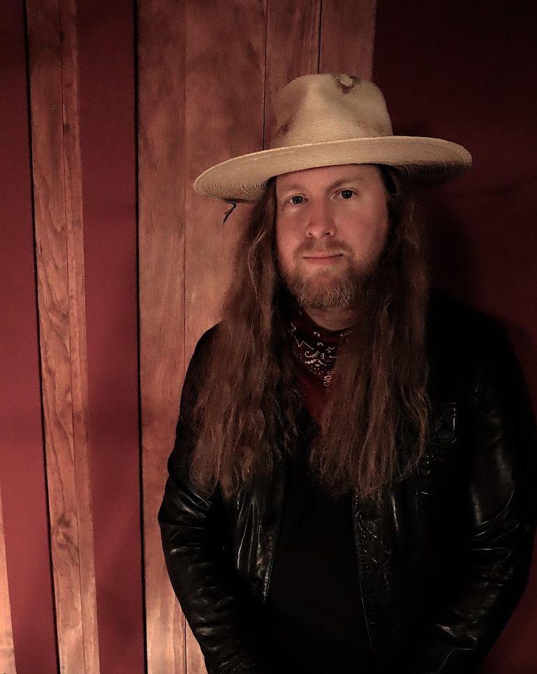 Jake Hayden, drummer (Dorothy, Beth Ditto) — MA-300